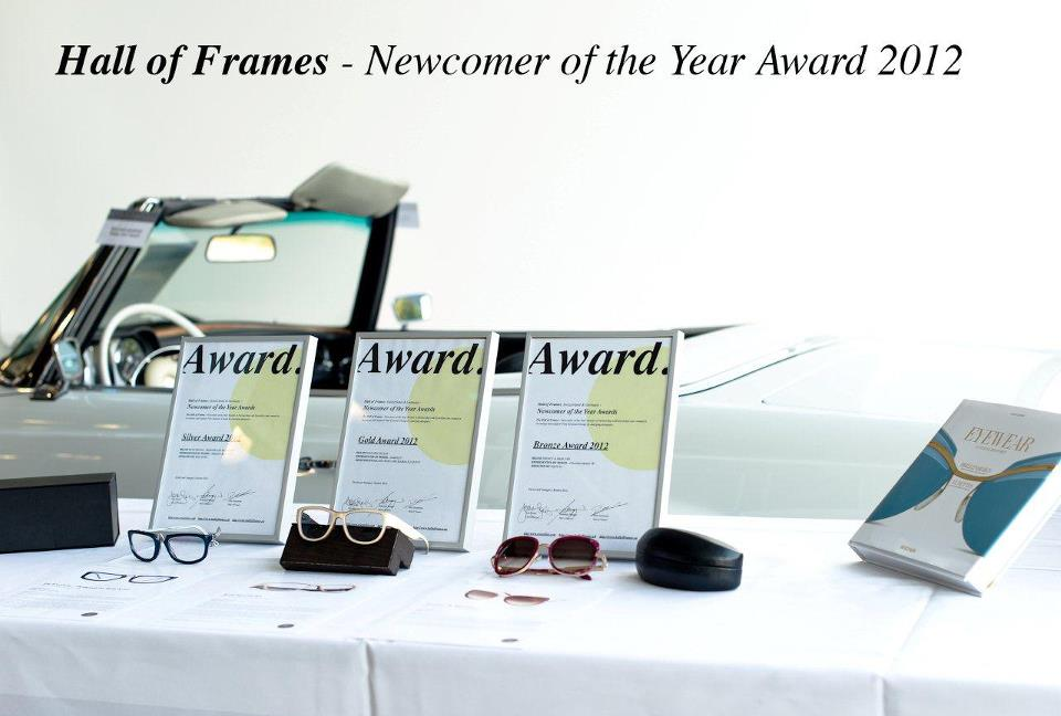 Hall of Frames-Best in Show Awards 2012